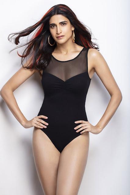 Actress Aahana Kumra Hot Bikini Photos Collection Actress Trend