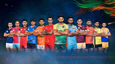 kabaddi rules and regulations, pro kabaddi rules and regulations