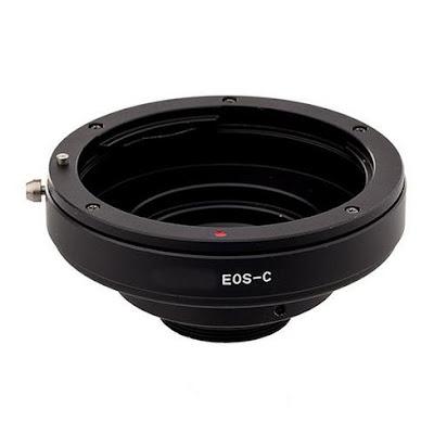Canon EOS-1D C Firmware Full Driversをダウンロード