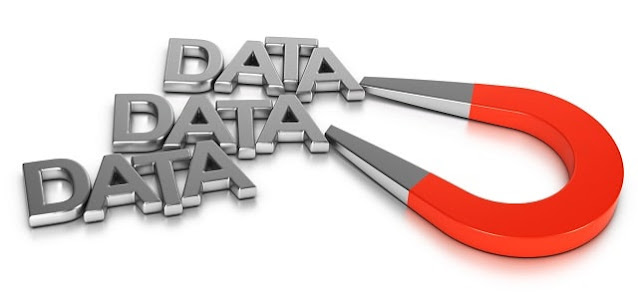 what is data capture customer information gathering