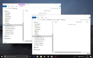Cara Mengembalikan File yang Hilang dengan EaseUS Data Recovery Wizard