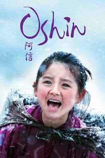 Oshin 2013 Japanese 480p BluRay 400MB With Subtitle