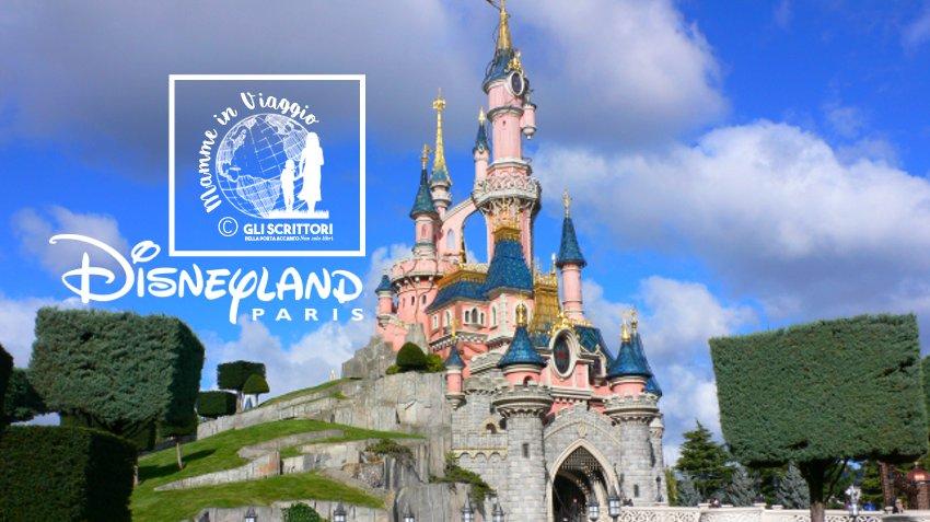 Disneyland Paris con i bambini: un'esperienza indimenticabile