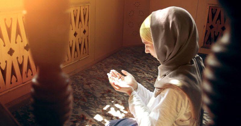 Doa Minta Keturunan Saleh
