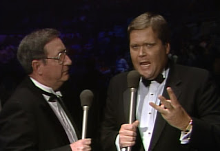 NWA Bunkhouse Stampede 1988 Event Review - Jim Ross & Bob Caudle called the action