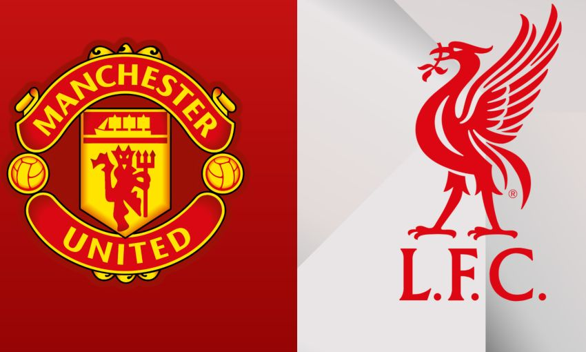 معلق مباراة مانشستر يونايتد ضد ليفربول اليوم في قمة الدوري الإنجليزي والقنوات الناقلة