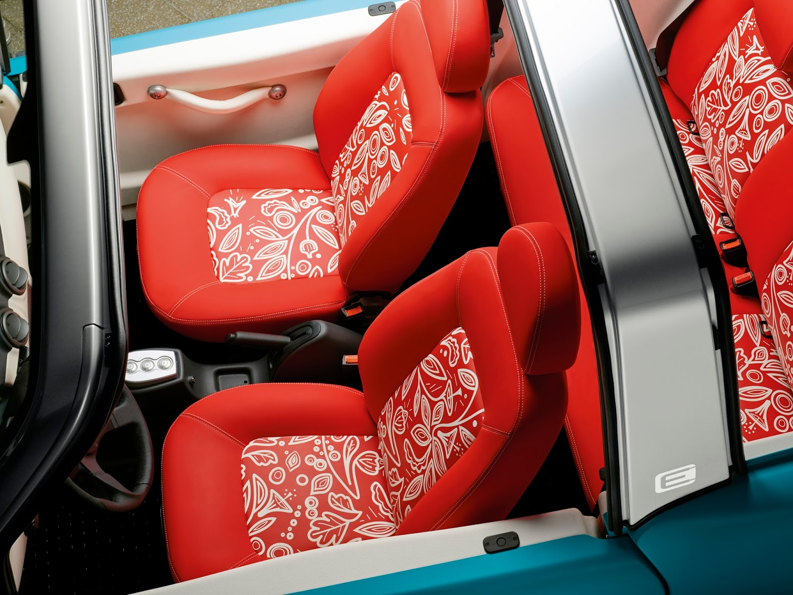 CL%2B16.005.005 Με 5 Παγκόσμιες Πρεμιέρες η Citroën Στο Σαλόνι Αυτοκινήτου της Γενεύης