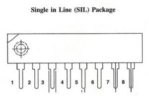 LA3161 based Preamplifier circuit with explanation