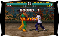 Download Tekken 3 Game for Windows/PC Snapshot - 2