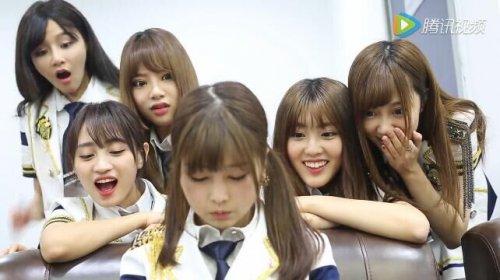 Rola Luo Lan SNh48 2nd Generation