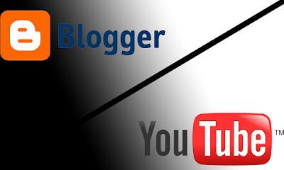 Blogger x Youtuber