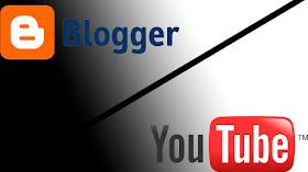 Youtuber Dan Blogger, Mana Yang Lebih Enak?