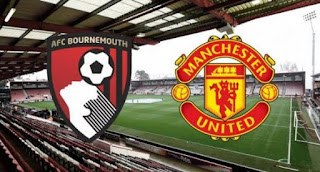 Susunan Pemain Bournemouth vs Manchester United