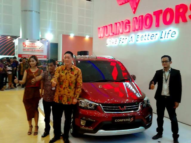 Alamat Wuling Surabaya Sidoarjo