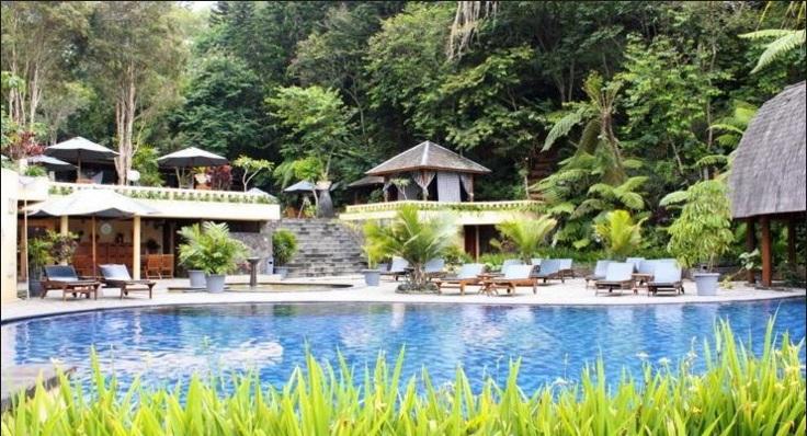 Hotel Bintang 4 Di Lembang Bandung Untuk Masalah Fasilitas Dan Pelayanan Juga Tak Kalah Dengan 5