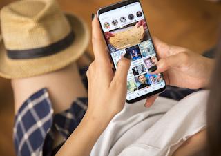 Aplikasi Terbaru Ini Instagram Story Kamu Jadi Makin Keren