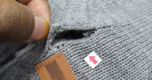 Bangladesh knitwear in line inspection services:
