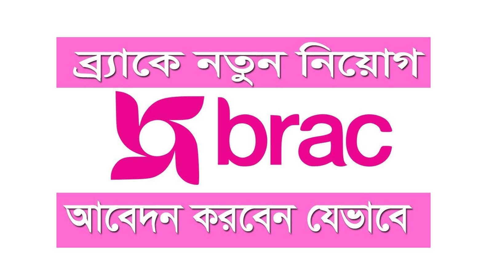 BRAC Bank Limited Job Circular || ব্রাকে আবারো নতুন চাকরির নিয়োগ বিজ্ঞপ্তি প্রকাশ