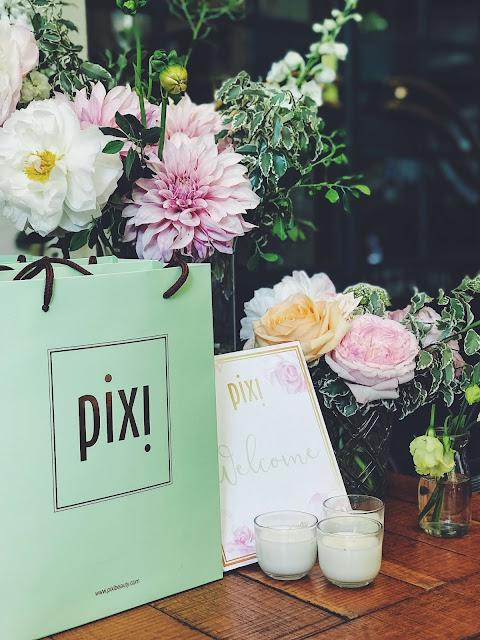 pixi-beauty-evento