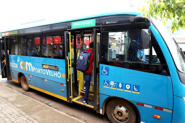Município estuda implantação de transporte coletivo rural em linhas vicinais