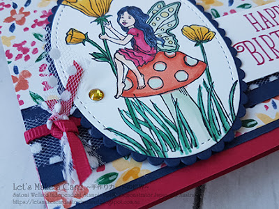 Crazy Crafters Blog Hop with Alison Solven Satomi Wellard-Independent Stampin'Up! Demonstrator in Japan and Australia, #su, #stampinup, #cardmaking, #papercrafting, #rubberstamping, #stampinuponlineorder, #craftonlinestore, #papercrafting, #handmadegreetingcard, #greetingcards #crazycraftersbloghopwithallisonsolven #スタンピン #スタンピンアップ #スタンピンアップ公認デモンストレーター #ウェラード里美 #手作りカード #スタンプ #カードメーキング #ペーパークラフト #スクラップブッキング #ハンドメイド #オンラインクラス #スタンピンアップオンラインオーダー #スタンピンアップオンラインショップ #フェイスブックライブワークショップ #クレージークラフターズブログホップ