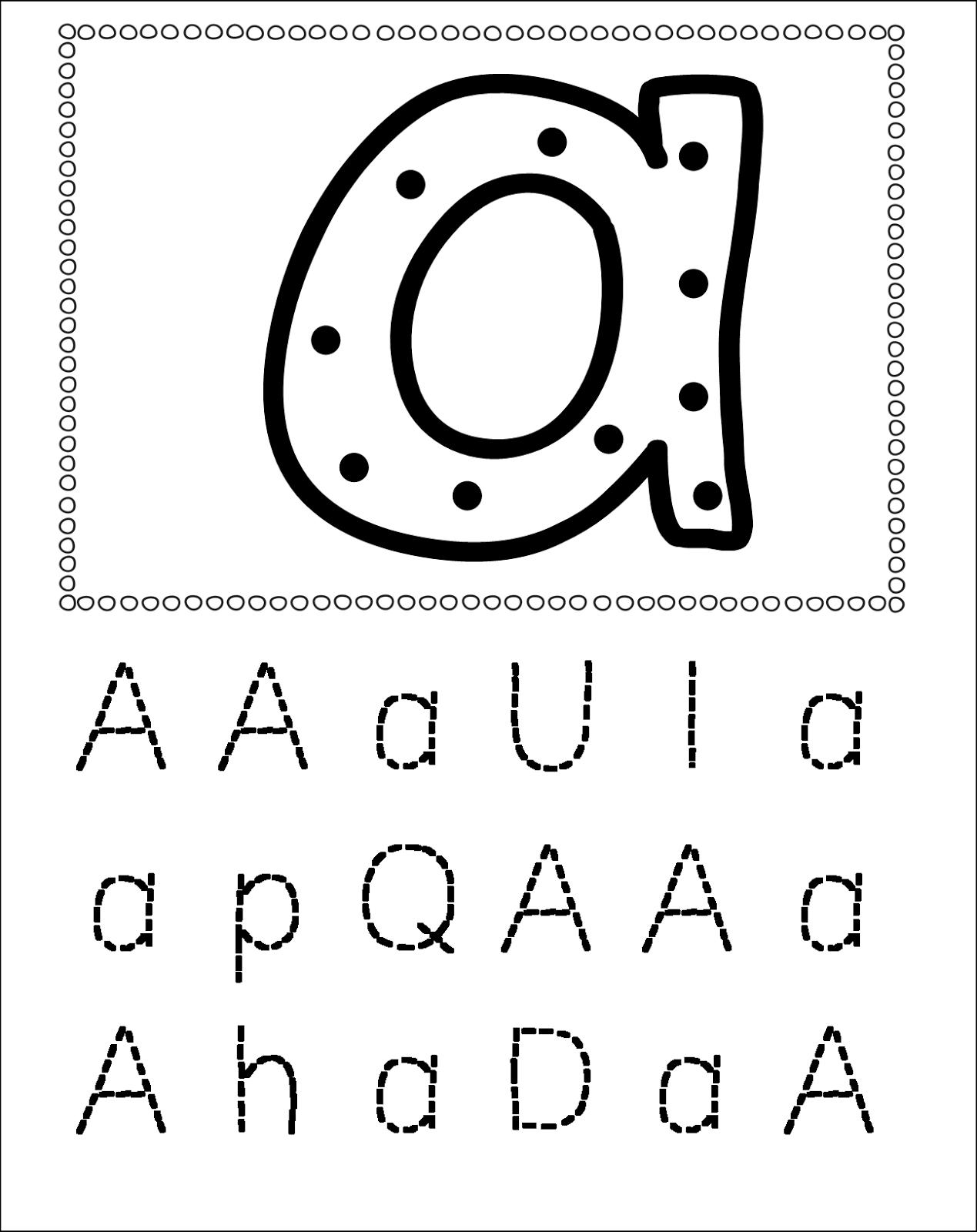 Inspired By Kindergarten Center Books Alphabet