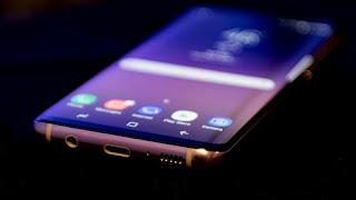 تعريب جهاز Galaxy S8 SM-G950U1 7.0