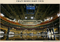 Neil Young & Crazy Horse Barn Tour 2020