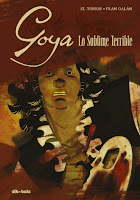 Goya: Lo sublime terrible