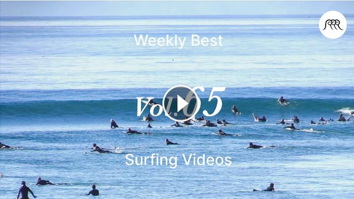 Best Surfing Videos of the Week 65