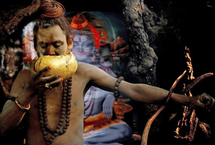 Aghori Tantrik Address