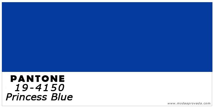 Cor azul para o Verão 2019 na Moda Masculina