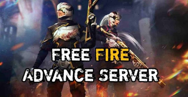 Free Fire Advanced Server Download