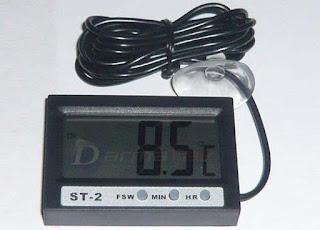 Darmatek Jual Thermometer DS-2