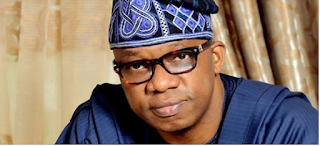 I used the N7bn loan to pay May salaries - Abiodun