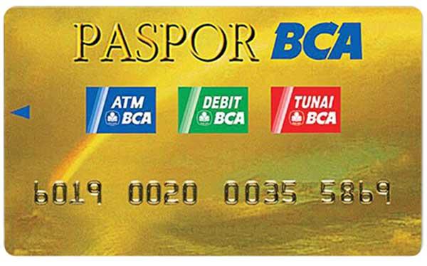 Cara Melihat Masa Aktif Kartu ATM BCA