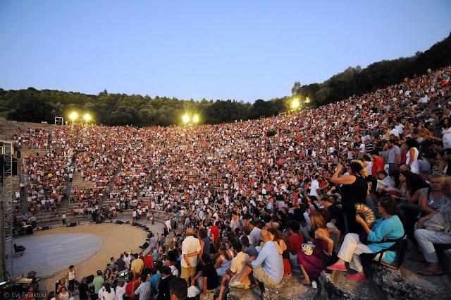Τι θα δούμε από το Εθνικό Θέατρο φέτος το καλοκαίρι στην Επίδαυρο