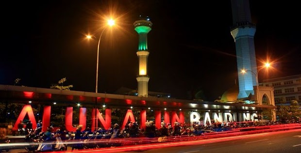 Hayuk, Mengenal Lebih Dekat Kota Bandung!