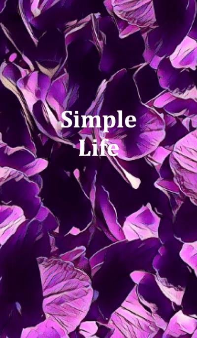 Simple Life 14