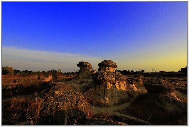 Bukit Jamur;10 Top Destinasi Wisata Gresik;