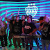 Carlos Tevez festejó el cumpleaños de su hija con show en vivo y sin protocolos