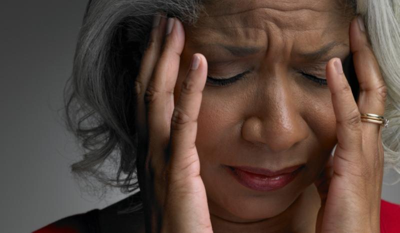 Sulit Bicara dan Lupa Merupakan Gejala Stroke yang Sering Tak Kita Sadari