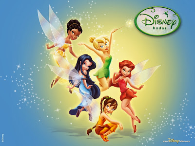 imagenes disney hadas - fairies 19