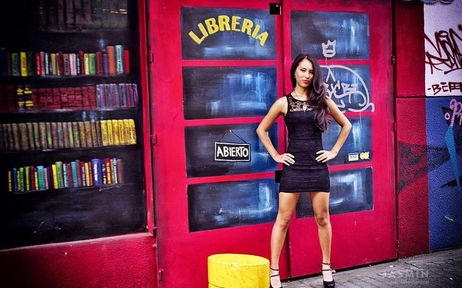 MiaShrimpton Model GlamourCams