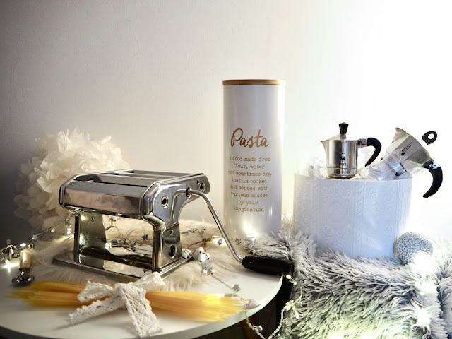 Tipy na vánoční dárky pro milovníky Itálie