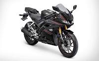 Motor Malaysia Yamaha YZF R15 2018 Malaysia