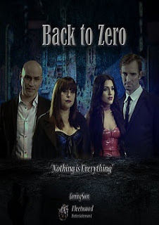 Back To Zero 2019