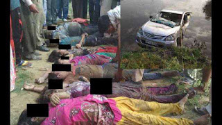 uttar-pradesh-10-dead-as-car-falls-into-canal-near-mathura