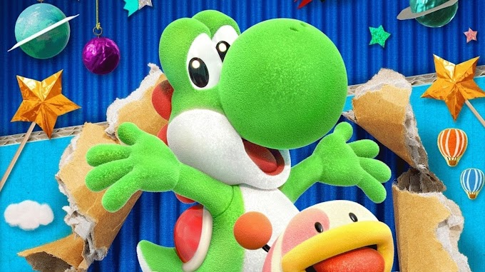 Yoshi's Crafted World review - at long last, a worthy successor to Yoshi's Island
