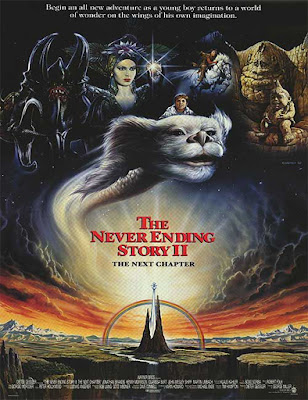 The NeverEnding Story 2 [Latino]